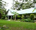 Homestead Bed and Breakfast, Addo Accommodation