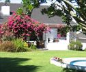 Malvern Manor Country Guest House, George Accommodation