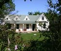 Oak Tree Bed and Breakfast, George Accommodation