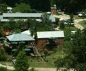 Harkerville Forest Lodge, Harkerville Accommodation