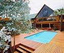 Knysna Log Inn, Knysna Accommodation