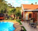 Burgas Bed and Breakfast, Oudtshoorn Accommodation
