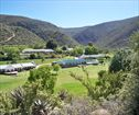 De Oude Meul Country Lodge, Oudtshoorn Accommodation