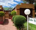 Feather Nest Guest House, Oudtshoorn Accommodation