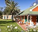 Montana Guest Farm, Oudtshoorn Accommodation
