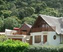 Cloverleigh Guest House, Wilderness Accommodation